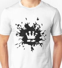 CLT splatter Unisex T-Shirt