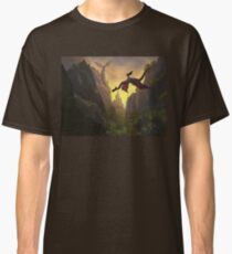 Dragon Rider Classic T-Shirt