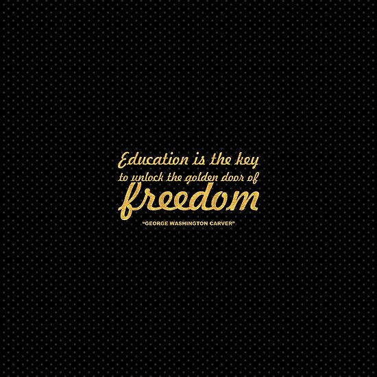 Educatin is the... Inspirational Quote by Powerofwordss