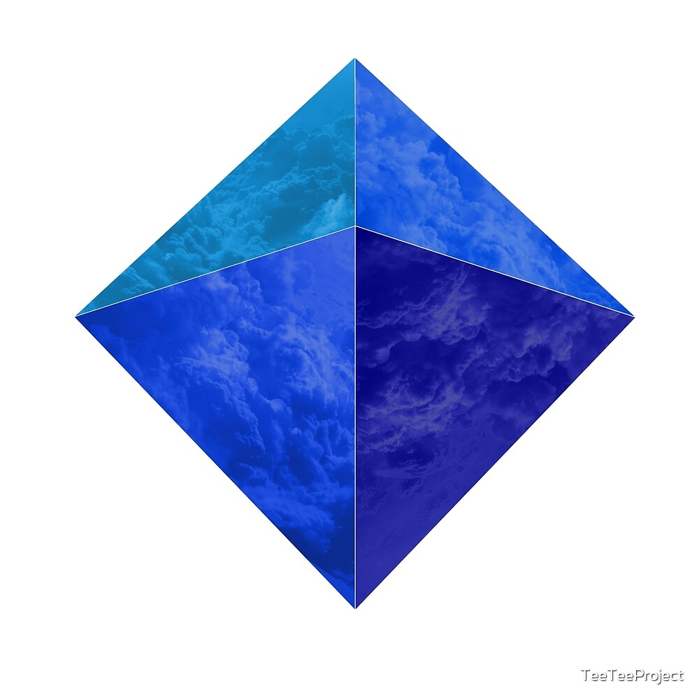 Ramiel by TeeTeeProject