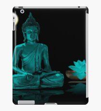Buddha Yoga Zen iPad Case/Skin