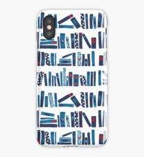 Keep Reading iPhone Case/Skin