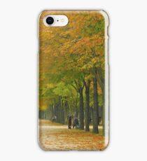 Alameda....... iPhone Case/Skin