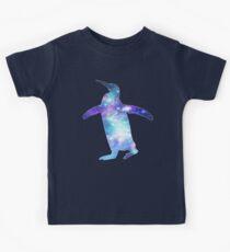 Space Penguin Kids Clothes