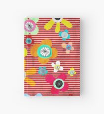Send my love Hardcover Journal