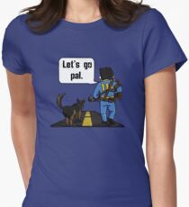 THE LONESOME ROAD T-SHIRT T-Shirt