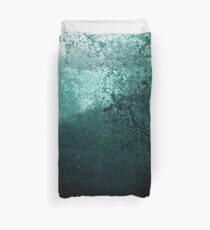 #1137  -  Submerged Duvet Cover