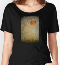 Conceptual  Women's Relaxed Fit T-Shirt