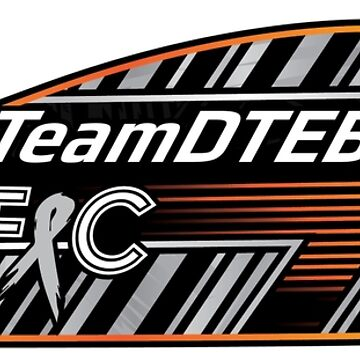 #TeamDTEBC Sticker by SocialDesign