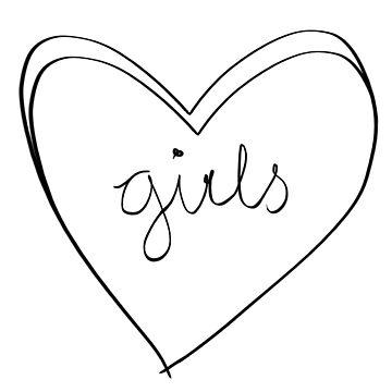 GIRLS by shrlckhlms