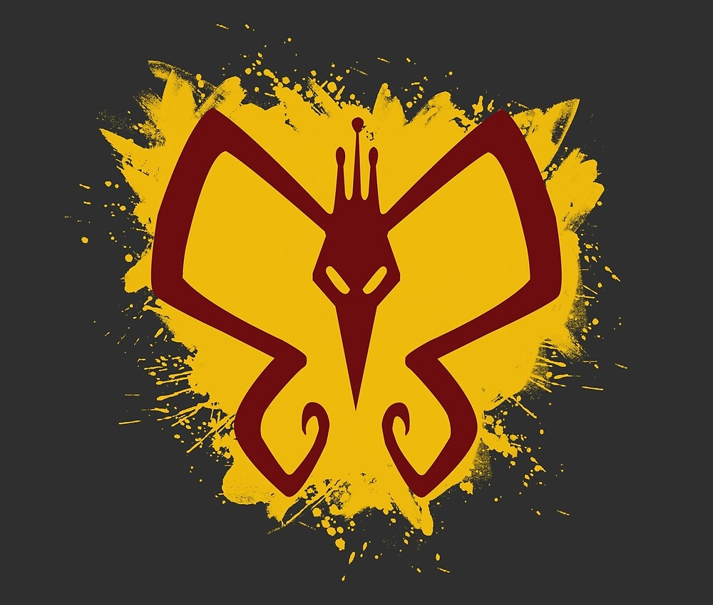 Monarch - The Venture Bros. by Zoey Lockheart