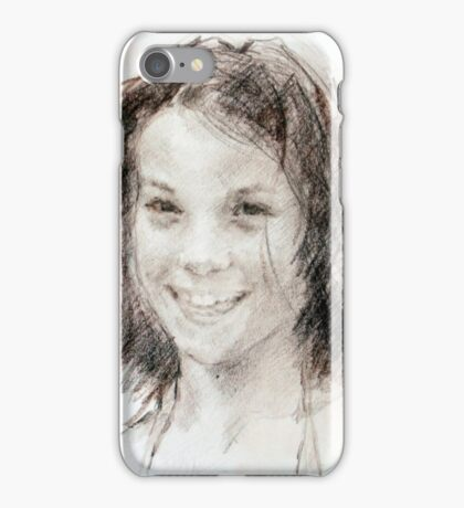 Bea iPhone Case/Skin