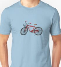 Vintage Pedal Power T-Shirt