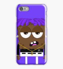 Lil Uzi Bob iPhone Case/Skin