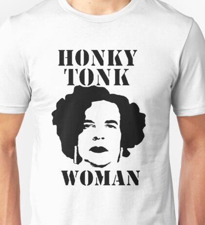 """Honky Tonk Woman"" T-Shirt"