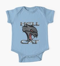Hellcat Head - Granite Kids Clothes