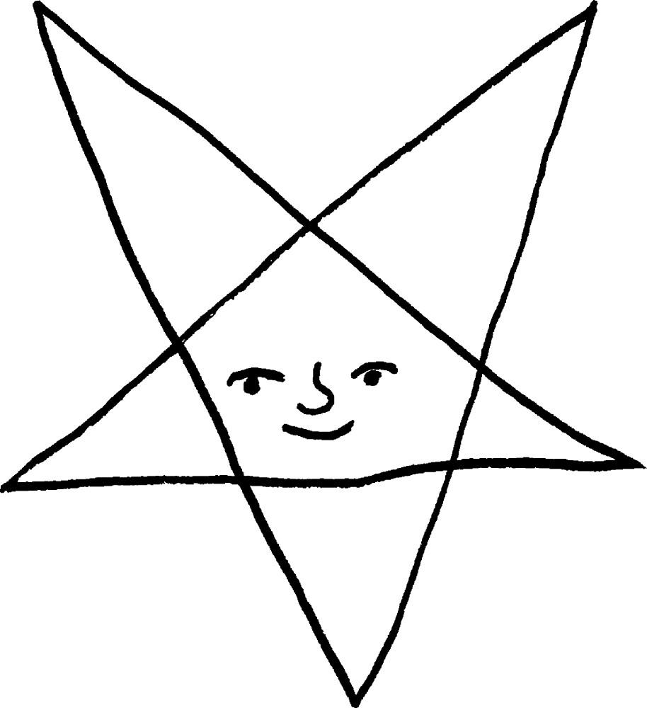 Satanic Lenny by Lydia MacBride
