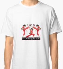 I'm 50 - Fifty Years Old Classic T-Shirt