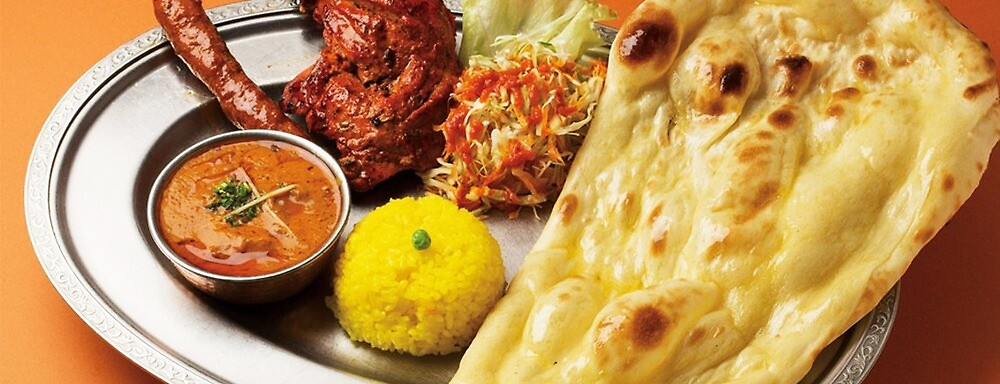 Best Indian Food Restaurant in Seoul by dravinbelly