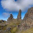 The Old Man Of Storr by Graham Ettridge
