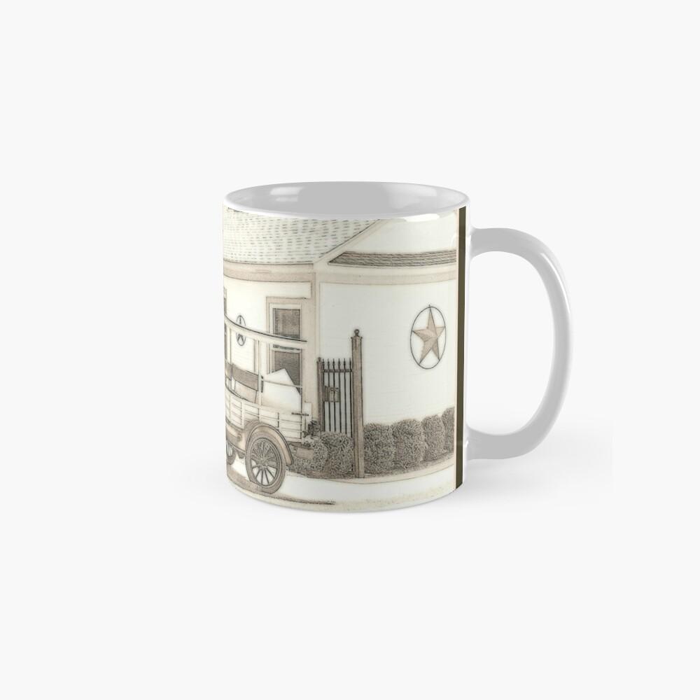 313 S. 11th Street-Version 2 Mugs