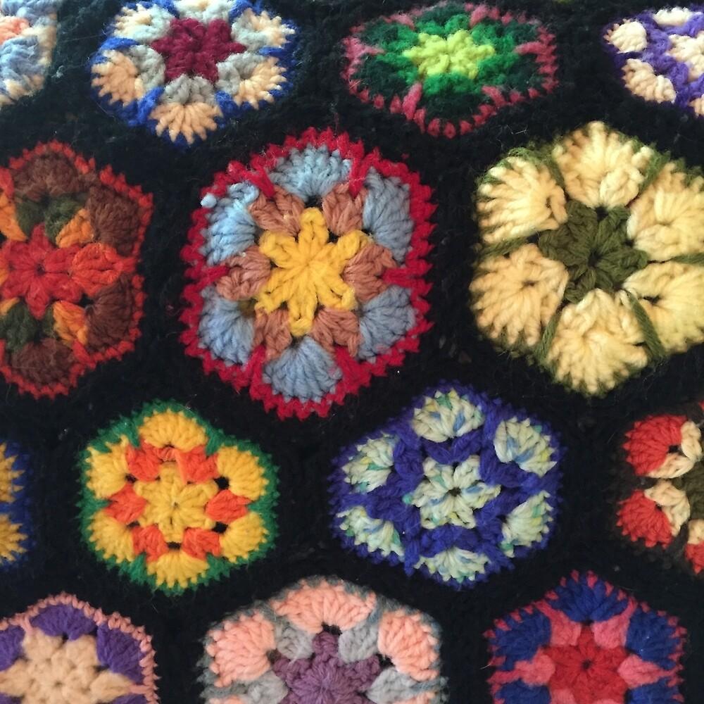 Crochet love by Socalledart