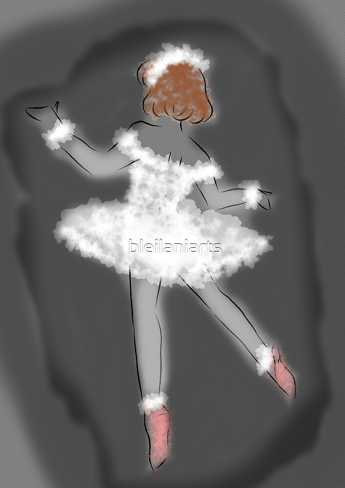Ballet Cloud by bleilaniarts