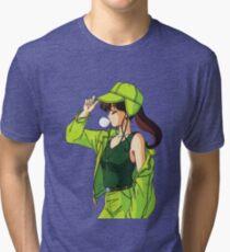 Makoto Kino  Tri-blend T-Shirt