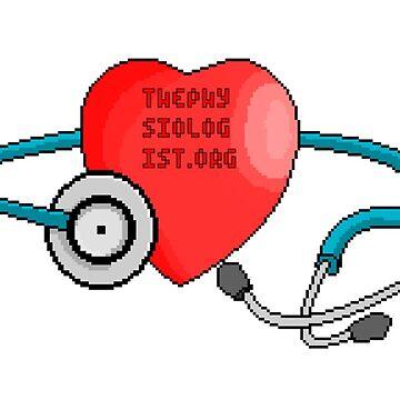TSP Stethoscope by JohnnyCarotid