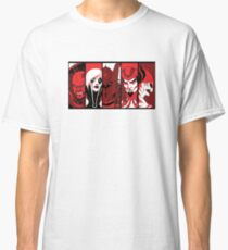 City of Villains Classic T-Shirt