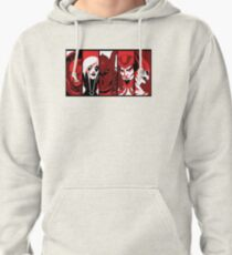 City of Villains Pullover Hoodie