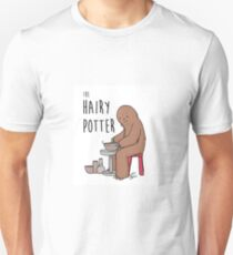 The Hairy Potter Unisex T-Shirt