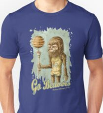 Go Beavers! (vintage) T-Shirt