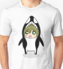 Free! Onesies - Tachibana Makoto T-Shirt
