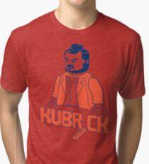 KuBrick Tri-blend T-Shirt