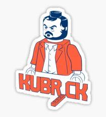 KuBrick Sticker