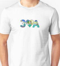 30A  Unisex T-Shirt