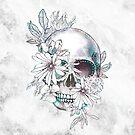 tropical skull by ratticsassin