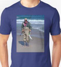 """Bringing home the """"bacon"""" - Fresh Bluefish Unisex T-Shirt"""
