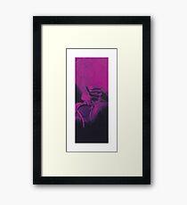 """""""Pink No. 1"""" Framed Print"""