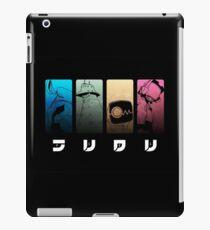 FLCL iPad Case/Skin