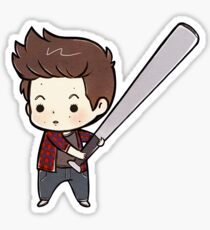 Stiles Stilinski Sticker