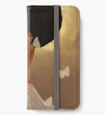 Fro and Butterflies iPhone Wallet/Case/Skin