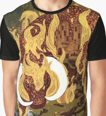 The Last Unicorn Graphic T-Shirt
