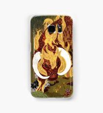 The Last Unicorn Samsung Galaxy Case/Skin