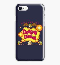 Mother of Dragun Dragon iPhone Case/Skin
