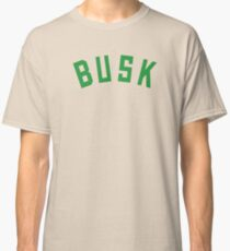 BUSK by Piece Mil Classic T-Shirt