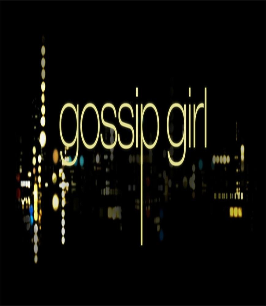 Gossip Girl  by kingofdunkirk