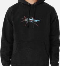 The Reaper Pullover Hoodie