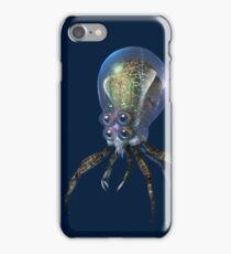 Crabsquid iPhone Case/Skin